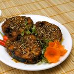 Cá kho tiêu nước cốt dừa thơm ngon