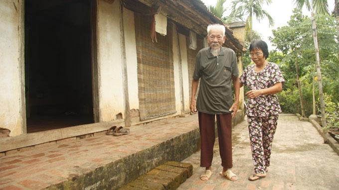 Về thăm làng Vũ Đại