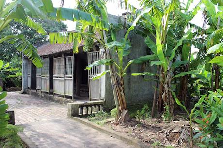 Về Hà Nam thăm làng Vũ Đại