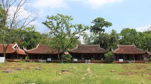 Khu di tích lịch sử Lam Kinh - Thanh Hóa