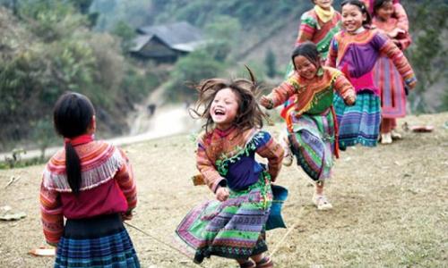 Kinh nghiệm khi du lịch đến bản làng ở Sapa