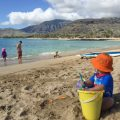 Chọn thời gian tắm biển thích hợp